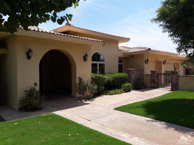 43900 Culebra Lane, Bermuda Dunes, CA 92203 (MLS #218023176) :: Brad Schmett Real Estate Group