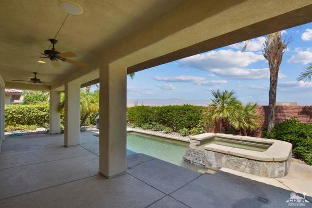 110 Via Tiberio, Rancho Mirage, CA 92270 (MLS #219015349) :: Brad Schmett Real Estate Group