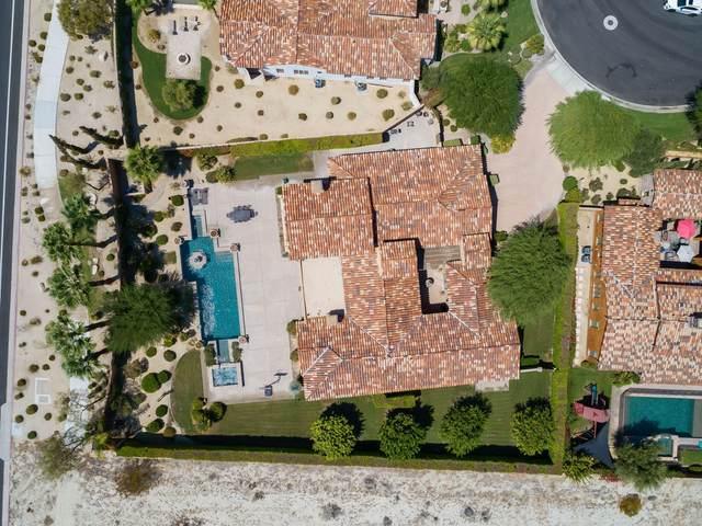 29 Cassis Circle, Rancho Mirage, CA 92270 (MLS #219048916) :: The Jelmberg Team