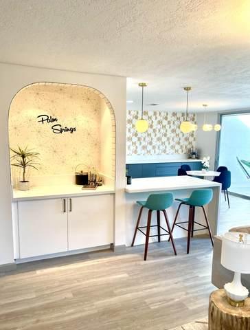 2501 N Whitewater Club Drive, Palm Springs, CA 92262 (MLS #219060918) :: KUD Properties