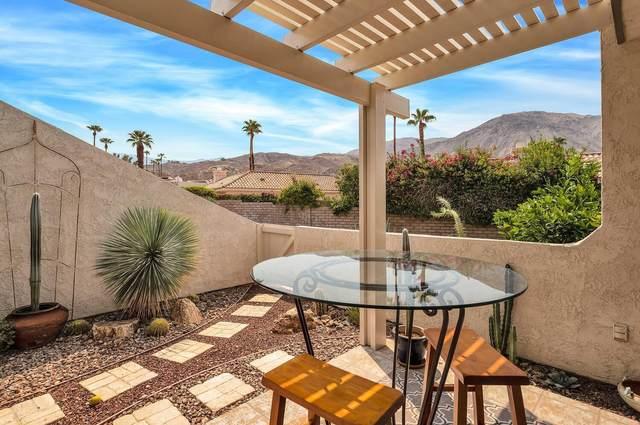 72711 Carob Court, Palm Desert, CA 92260 (MLS #219066558) :: Zwemmer Realty Group