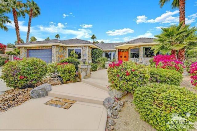 48551 Shady View Drive, Palm Desert, CA 92260 (MLS #217032054) :: Brad Schmett Real Estate Group