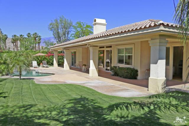 5 Varsity Circle, Rancho Mirage, CA 92270 (MLS #218023974) :: Brad Schmett Real Estate Group