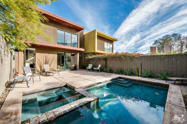 2565 Cheryl Lane, Palm Springs, CA 92262 (MLS #219000995) :: Brad Schmett Real Estate Group