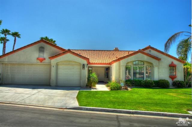 43 San Marino Circle, Rancho Mirage, CA 92270 (MLS #219009515) :: Brad Schmett Real Estate Group