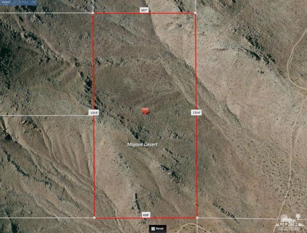 0 Lucerne Valley Cutoff Road, Lucerne Valley, CA 92356 (MLS #21438002) :: Hacienda Group Inc