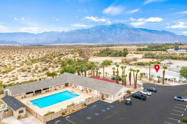 69525 Dillon Road #21, Desert Hot Springs, CA 92241 (MLS #219067612) :: Brad Schmett Real Estate Group