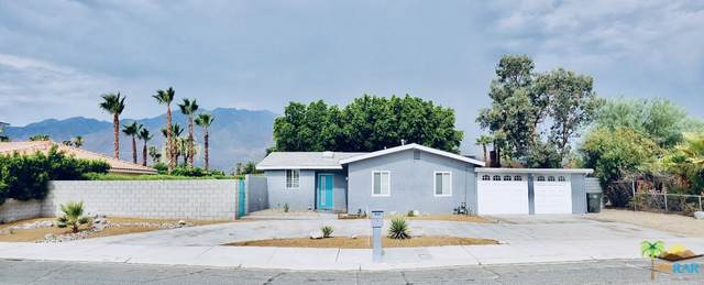 1983 N Whitewater Club Drive, Palm Springs, CA 92262 (MLS #19486424PS) :: Deirdre Coit and Associates