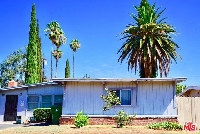 16453 Donmetz Street, Granada Hills, CA 91344 (MLS #18375346) :: Team Wasserman