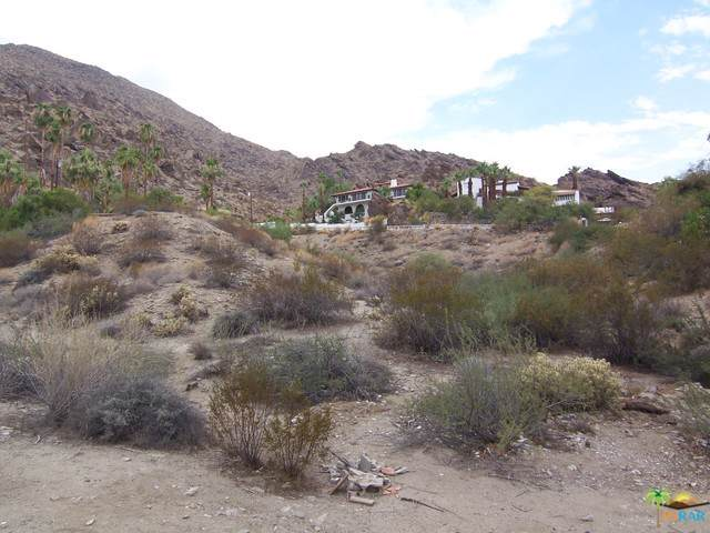 0 Crestview And Ridge Road, Palm Springs, CA 92264 (MLS #14741871) :: The Sandi Phillips Team