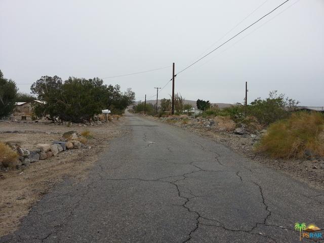 0 Pushawalla Street, Desert Hot Springs, CA 92241 (MLS #15903111PS) :: Brad Schmett Real Estate Group