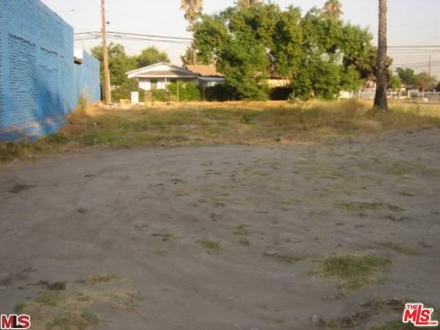 0 N Mt Vernon, San Bernardino (City), CA 92410 (MLS #16127586) :: Team Wasserman