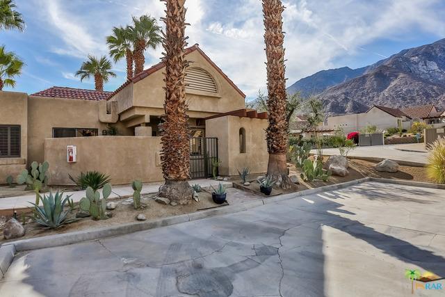 238 Canyon Circle, Palm Springs, CA 92264 (MLS #16174140PS) :: Brad Schmett Real Estate Group