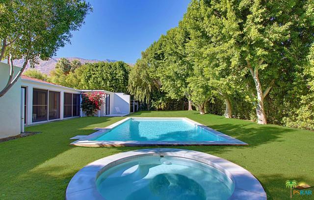 488 E Via Altamira, Palm Springs, CA 92262 (MLS #16186788PS) :: Brad Schmett Real Estate Group