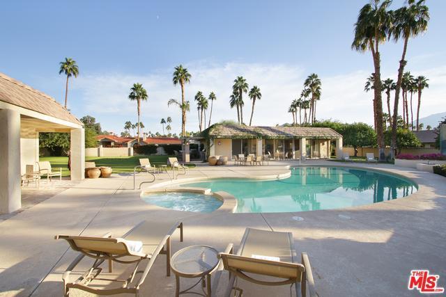 49200 Avenida El Nido, La Quinta, CA 92253 (MLS #17194844) :: The John Jay Group - Bennion Deville Homes