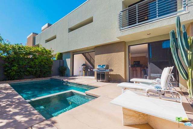 1526 E Baristo Road, Palm Springs, CA 92262 (MLS #17204312PS) :: Brad Schmett Real Estate Group