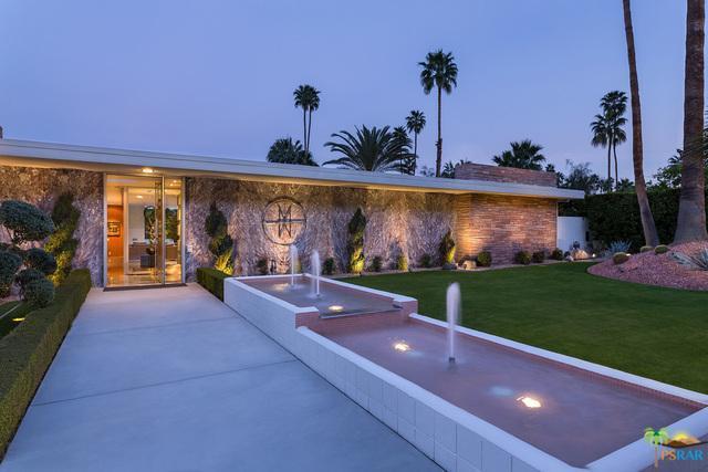 310 S Patencio Road, Palm Springs, CA 92262 (MLS #17215376PS) :: Brad Schmett Real Estate Group