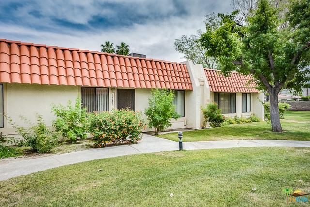 35985 Novio Court, Rancho Mirage, CA 92270 (MLS #17223544PS) :: Brad Schmett Real Estate Group