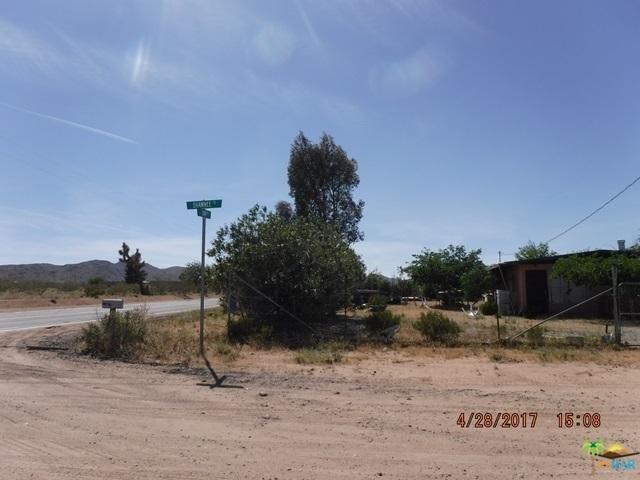 56254 Linn Road, Landers, CA 92285 (MLS #17229382PS) :: The John Jay Group - Bennion Deville Homes