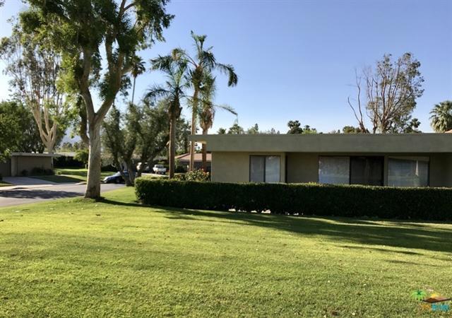 2201 Oakcrest Drive, Palm Springs, CA 92264 (MLS #17230838PS) :: Brad Schmett Real Estate Group