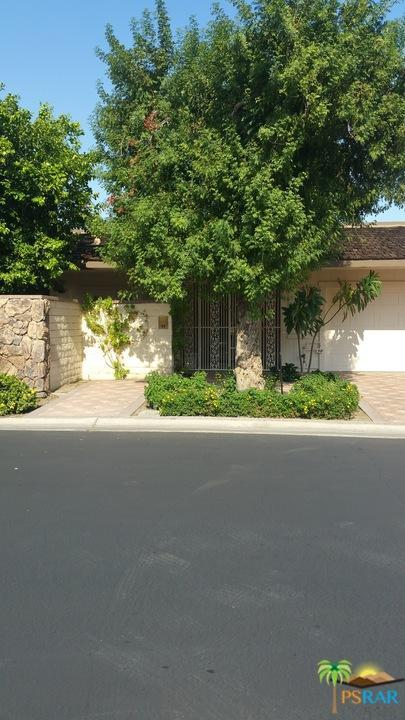 91 Princeton Drive, Rancho Mirage, CA 92270 (MLS #17256234PS) :: Brad Schmett Real Estate Group