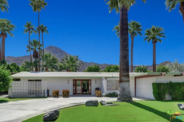 45850 Vista Dorado Drive, Indian Wells, CA 92210 (MLS #17264458PS) :: Brad Schmett Real Estate Group
