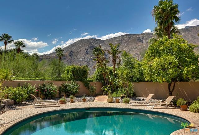 302 Vereda Norte, Palm Springs, CA 92262 (MLS #17269628PS) :: Brad Schmett Real Estate Group
