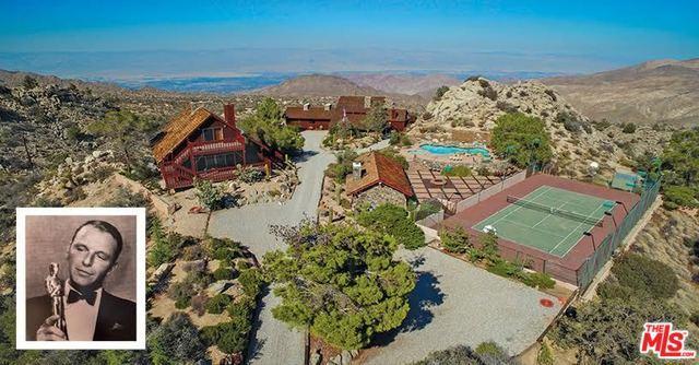 70300 San Lorenzo Road, Palm Desert, CA 92260 (MLS #17269702) :: Brad Schmett Real Estate Group
