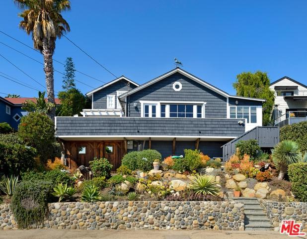 2370 Golden Gate Avenue, Summerland, CA 93067 (MLS #17271664) :: Team Wasserman