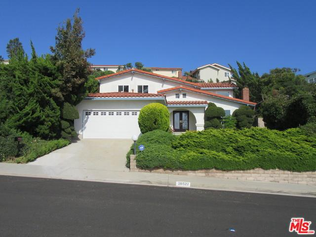 28522 Leacrest Drive, Rancho Palos Verdes, CA 90275 (MLS #17272108) :: Hacienda Group Inc