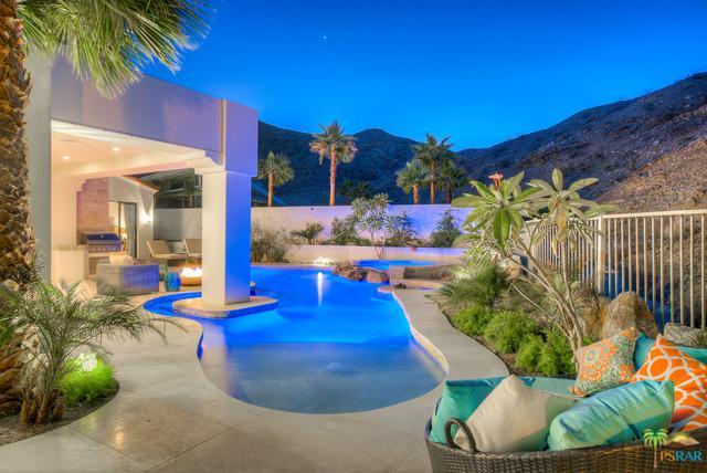 18 Rockcrest Drive, Rancho Mirage, CA 92270 (MLS #17274202PS) :: Brad Schmett Real Estate Group