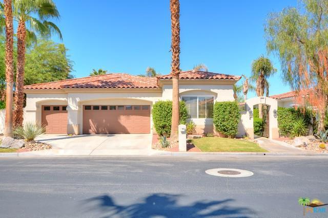864 Mesa Grande Drive, Palm Desert, CA 92211 (MLS #17275268PS) :: The Jelmberg Team