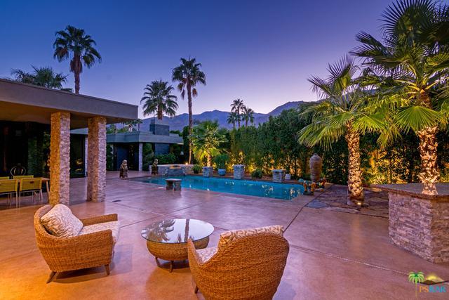 1505 Avenida Sevilla, Palm Springs, CA 92264 (MLS #17275678PS) :: Brad Schmett Real Estate Group