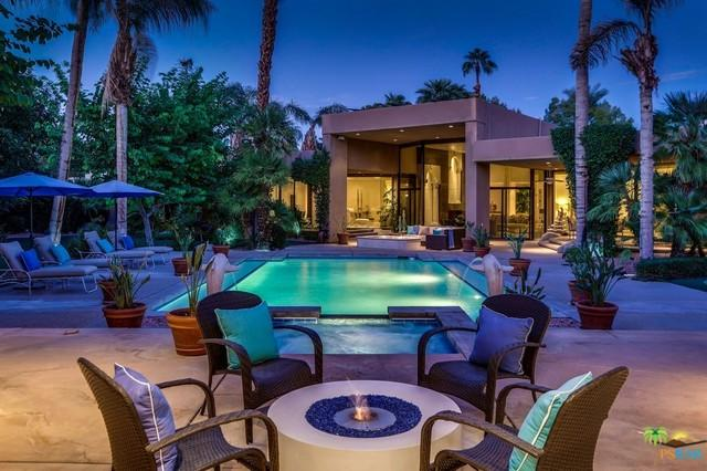 40623 Desert Creek Lane, Rancho Mirage, CA 92270 (MLS #17276214PS) :: The John Jay Group - Bennion Deville Homes