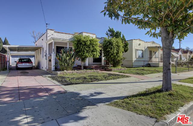 6552 Rose Avenue, Long Beach, CA 90805 (MLS #17276662) :: The John Jay Group - Bennion Deville Homes