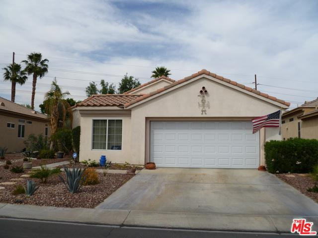 80302 Royal Dornoch Drive, Indio, CA 92201 (MLS #17276700) :: Brad Schmett Real Estate Group