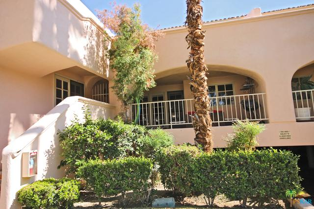 500 E Amado Road #712, Palm Springs, CA 92262 (MLS #17276736PS) :: Hacienda Group Inc