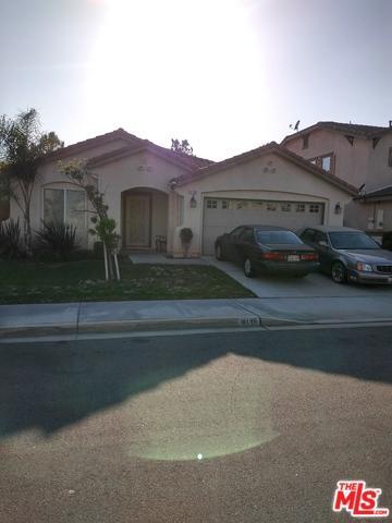 6138 La Costa, Fontana, CA 92336 (MLS #17278232) :: The John Jay Group - Bennion Deville Homes
