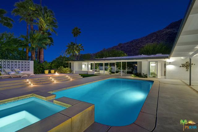 616 N High Road, Palm Springs, CA 92262 (MLS #17278432PS) :: Brad Schmett Real Estate Group