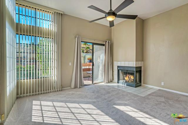 2601 S Broadmoor Drive #47, Palm Springs, CA 92264 (MLS #17278584PS) :: Deirdre Coit and Associates