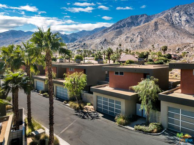 2819 S Palm Canyon Drive, Palm Springs, CA 92264 (MLS #17279320PS) :: Brad Schmett Real Estate Group