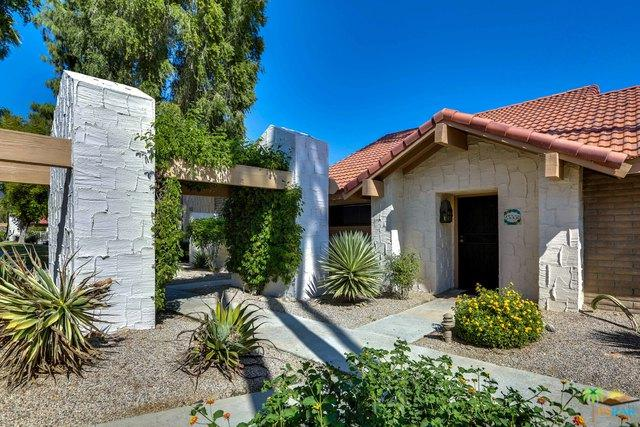 2355 S Gene Autry B, Palm Springs, CA 92264 (MLS #17279484PS) :: Brad Schmett Real Estate Group