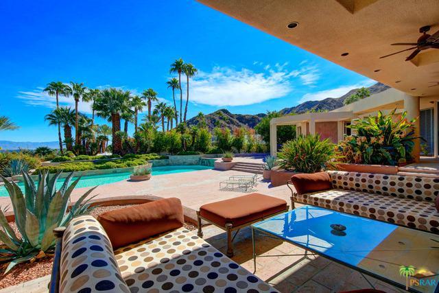 40840 Tonopah Road, Rancho Mirage, CA 92270 (MLS #17279608PS) :: Brad Schmett Real Estate Group