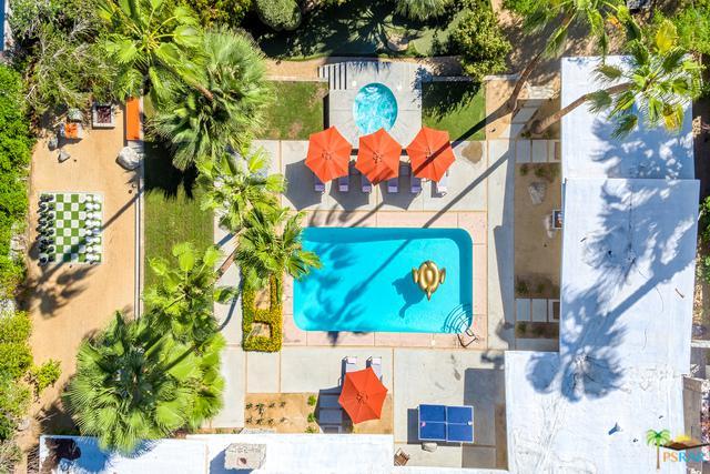 788 N Dry Falls Road, Palm Springs, CA 92262 (MLS #17279644PS) :: Brad Schmett Real Estate Group