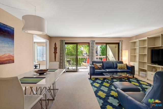 1725 N Via Miraleste #2123, Palm Springs, CA 92262 (MLS #17279664PS) :: Brad Schmett Real Estate Group