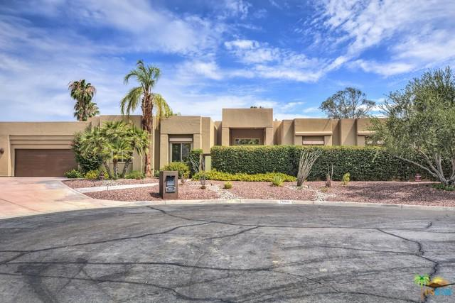70940 Valerie Circle, Rancho Mirage, CA 92270 (MLS #17279724PS) :: The John Jay Group - Bennion Deville Homes