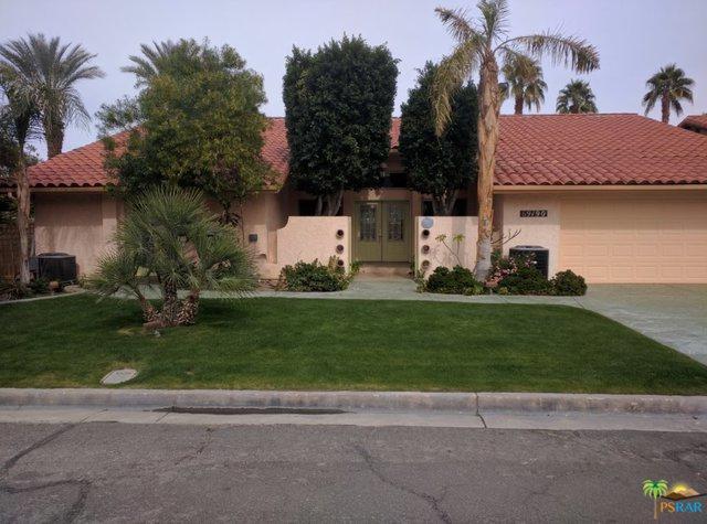 69190 Tamala Avenue, Cathedral City, CA 92234 (MLS #17280536PS) :: Brad Schmett Real Estate Group