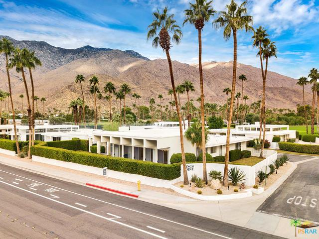 2748 W Kings Road, Palm Springs, CA 92264 (MLS #17280644PS) :: The John Jay Group - Bennion Deville Homes