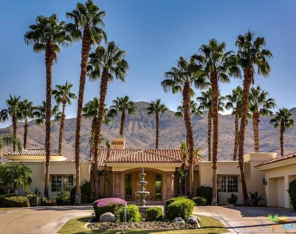 38330 Via Roberta, Palm Springs, CA 92264 (MLS #17280804PS) :: Brad Schmett Real Estate Group