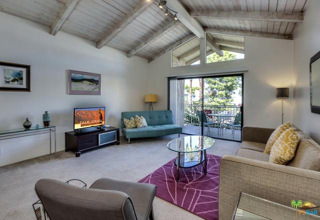 2180 S Palm Canyon Drive #41, Palm Springs, CA 92264 (MLS #17280854PS) :: Deirdre Coit and Associates